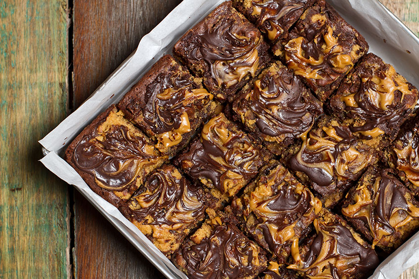 brownie-peanut-butter